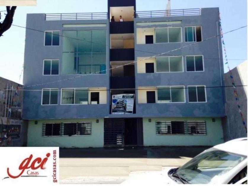Departamento en Venta Colonia Del Fresno, Guadalajara