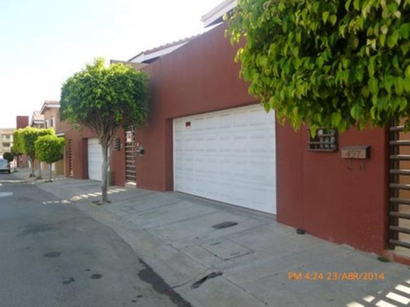 144 habitacionales en renta en tijuana baja california for Casas en renta tijuana