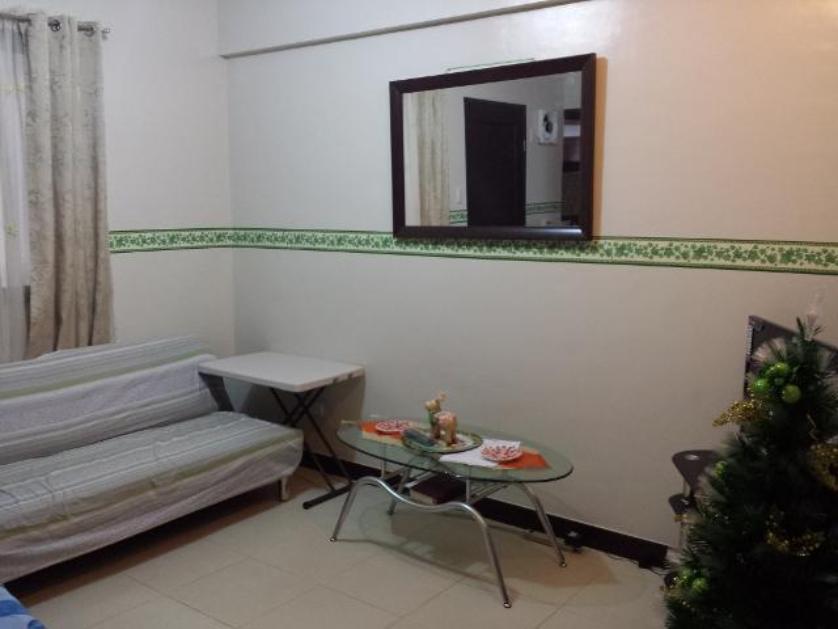 Condominium For Rent in West Service Road, Parañaque, Ncr