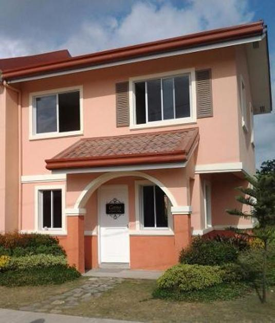 House and lot   for sale in Villa Kananga, Butuan