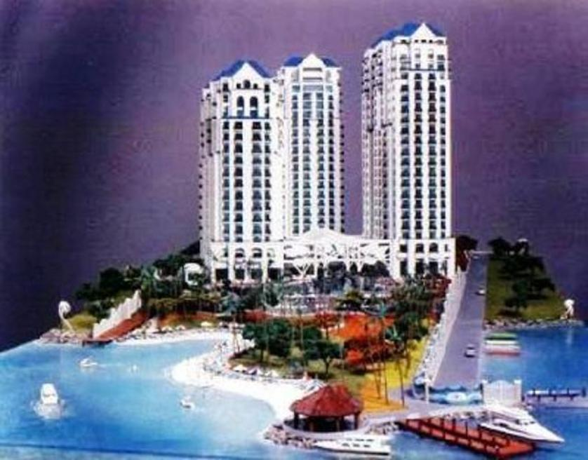 Condominium For Sale in Punta Engano Lapulapu City, Lapu-lapu, Central Visayas