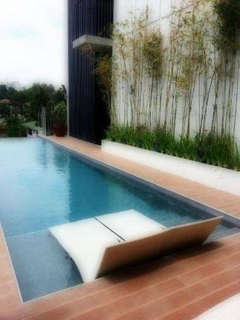 Condominium For Rent in P. Almendras St, Mabolo, Cebu