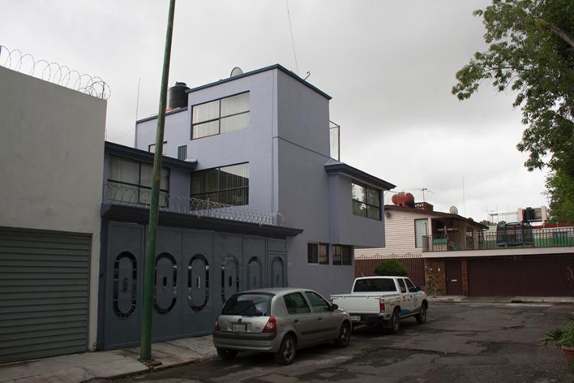 Departamento en Renta en 8 #39, Puebla