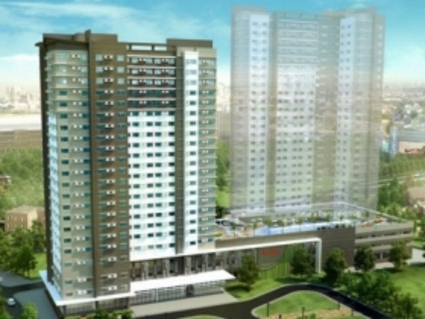 Condominium For Sale in Putatan Muntinlupa, Putatan, Metro Manila
