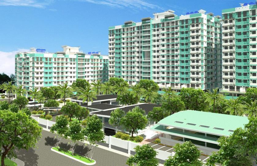 Condominium For Sale in Ecoland Dr, Davao City, Davao Region (region 11)