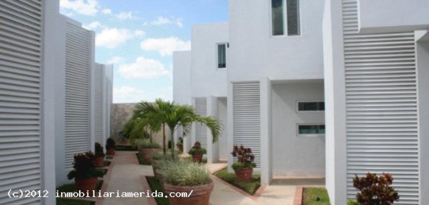 Departamento en Renta San Ramon Norte, Mérida