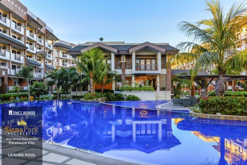 Condominium For Sale in West Service Road, San Martin De Porres, Metro Manila