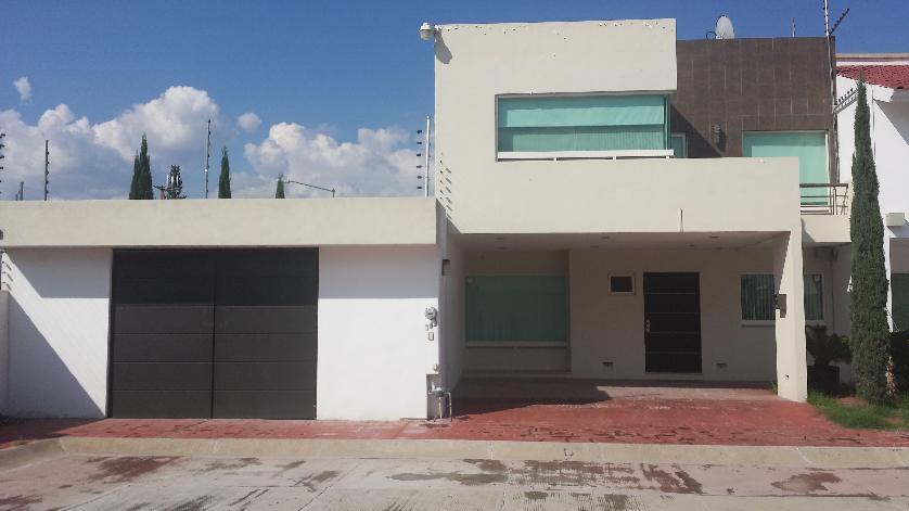 144 casas en renta en le n de los aldama guanajuato for Casas en leon gto