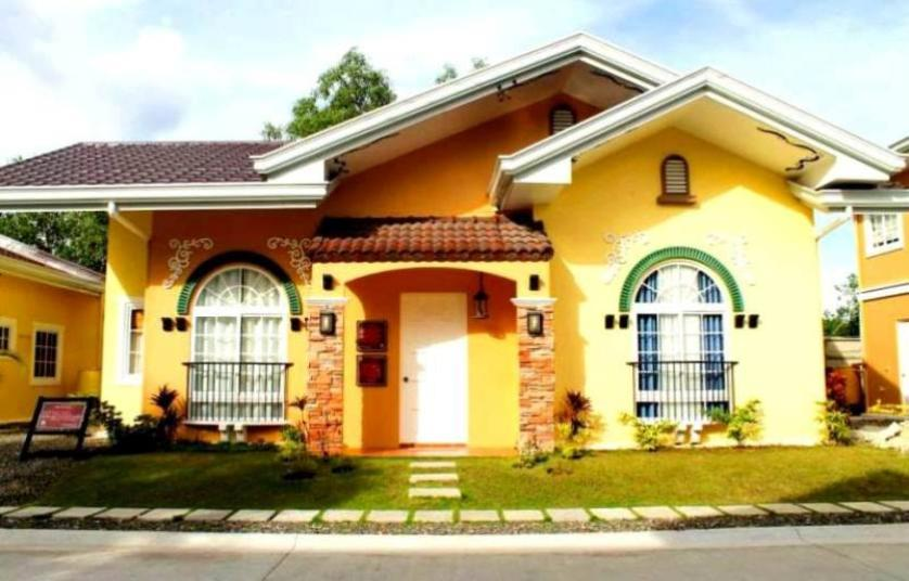 For Sale House And Lot In Dauis Bohol 7844000009 Persquare