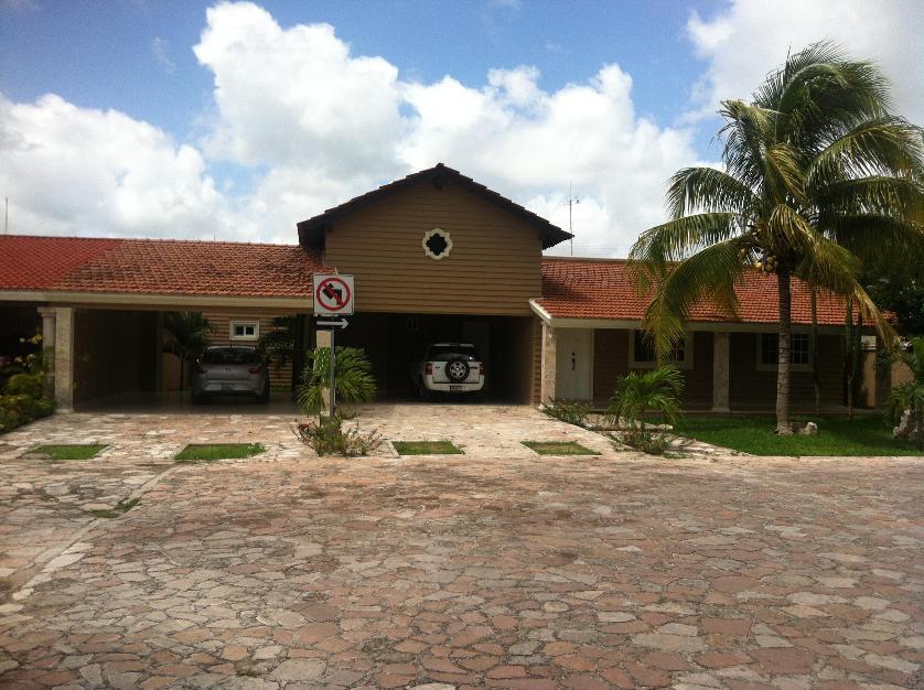 Casa en  venta en Merida - Motul, Cholul