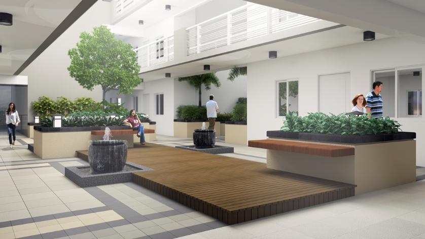 Condominium For Sale in Nueve De Febrero, Mauway, Metro Manila