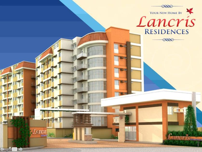 Condominium For Sale in At Land Cris Somerset, Expect Warm Welcomes And Sincere Smiles From Your Friendly New Neighborhood. Nestled Within The Gates Of His New Community Is The Home You've Been Dream, Don Bosco, Metro Manila