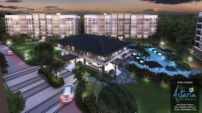 Condominium For Sale in San Pedro, San Isidro, Metro Manila