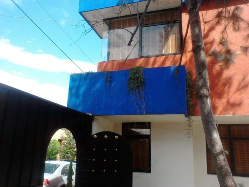 Casa en Renta en 55 A Poniente, Molino De Enmedio, Puebla