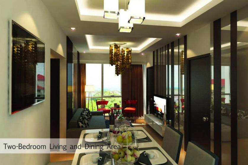 Condominium For Sale in Mactan, Lapu-lapu City, Cebu, Philippines, Mactan, Cebu