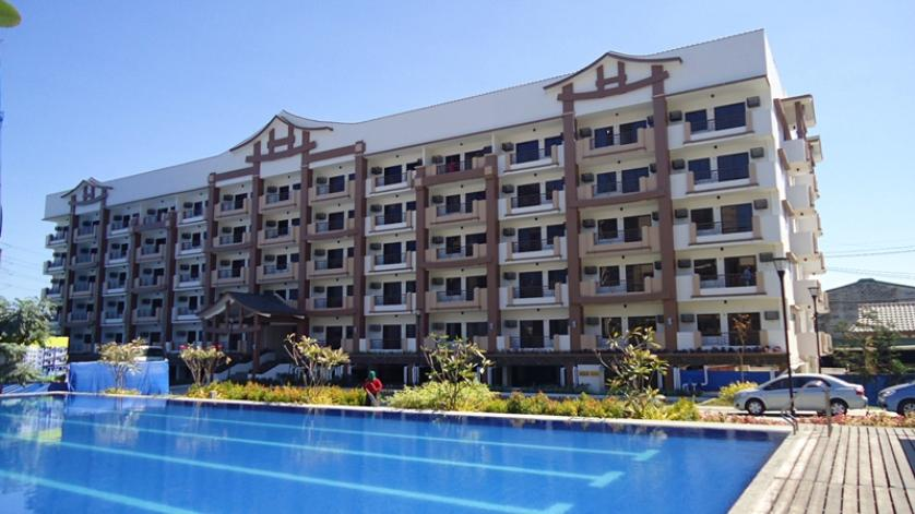 Condominium For Sale in East Service Rd., Alabang, Metro Manila