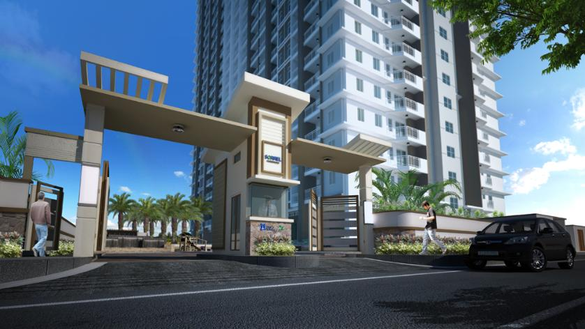 Condominium For Sale in Sampaloc District, Metro Manila