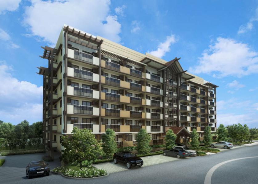 Condominium For Sale in De Los Reyes Street, Outlook Drive, Benguet
