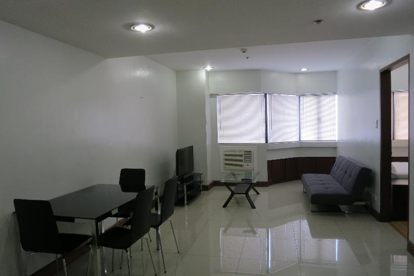 Condominium For Rent in Malate District, Metro Manila