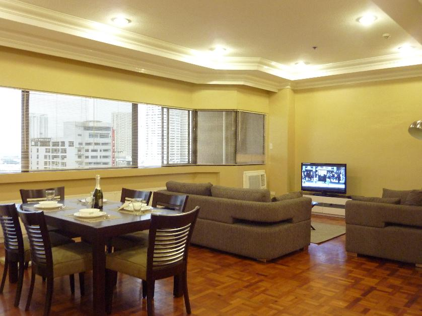 Room For Rent in Malate District, Metro Manila