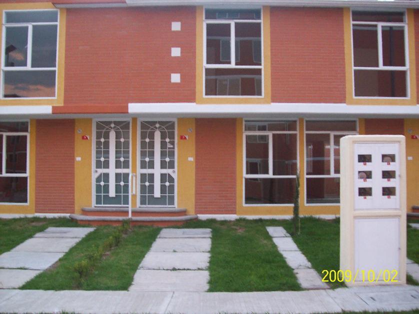 Casa en Renta en Santa Lucia, Puebla