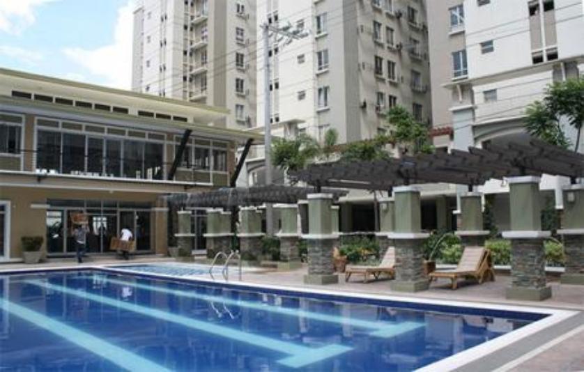 Condominium For Sale in Santa Ana District, Metro Manila