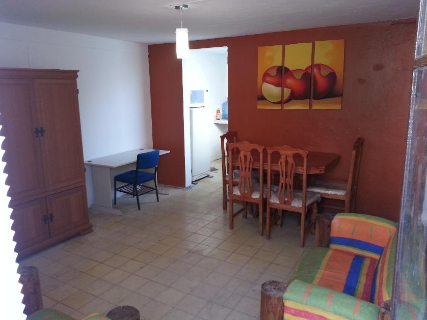 Departamento en Renta Colonia Atlas, Guadalajara