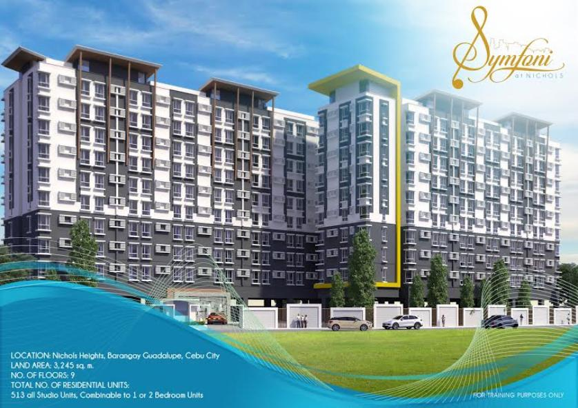 Condominium For Sale in Capitol Site, Cebu