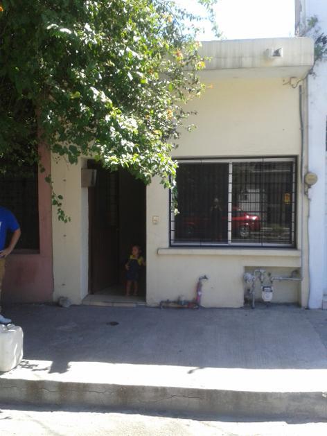 Casa uso de suelo en Venta en Terminal, Monterrey
