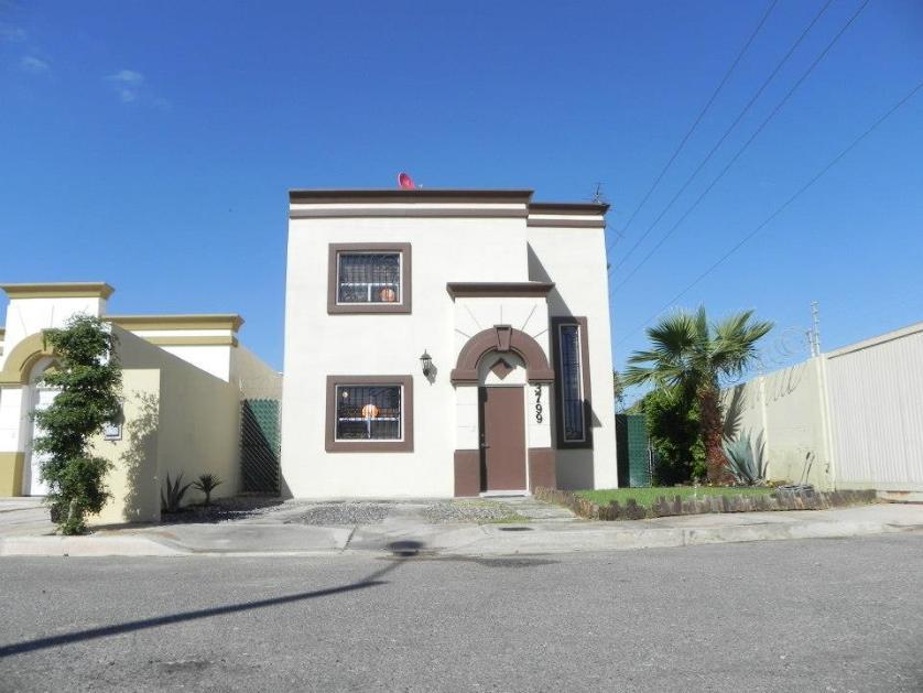 Renta casa en mayakhan residencial baja california for Renta de casas en mexicali