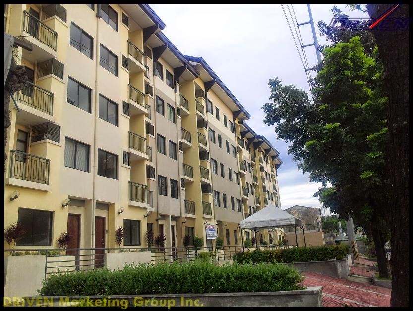 Condominium For Sale in North District, Metro Manila