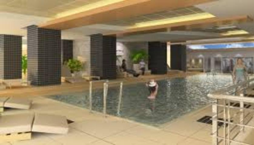 Condominium For Rent in Ermita District, Metro Manila
