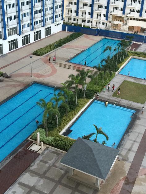 Condominium For Rent in Highway Hills, Metro Manila