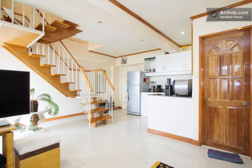 Condominium For Sale in Lapu-lapu, Central Visayas