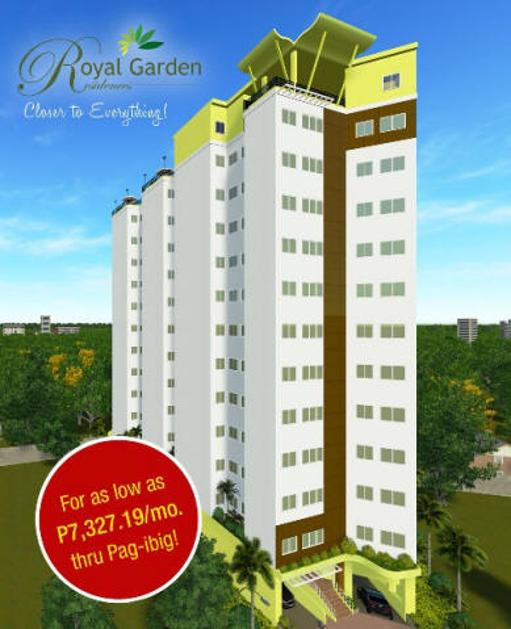 Condominium For Sale in Kasambagan, Cebu