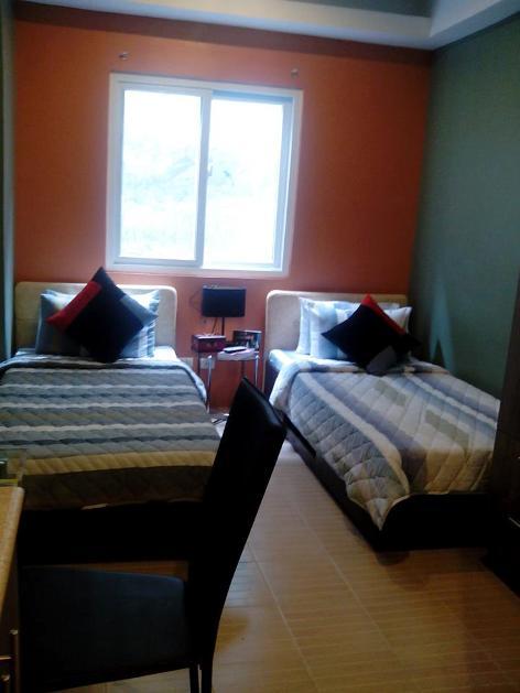 Condominium For Sale in Bakakeng, Benguet