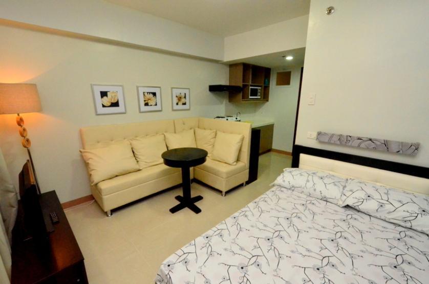 Condominium For Rent in Apas, Cebu