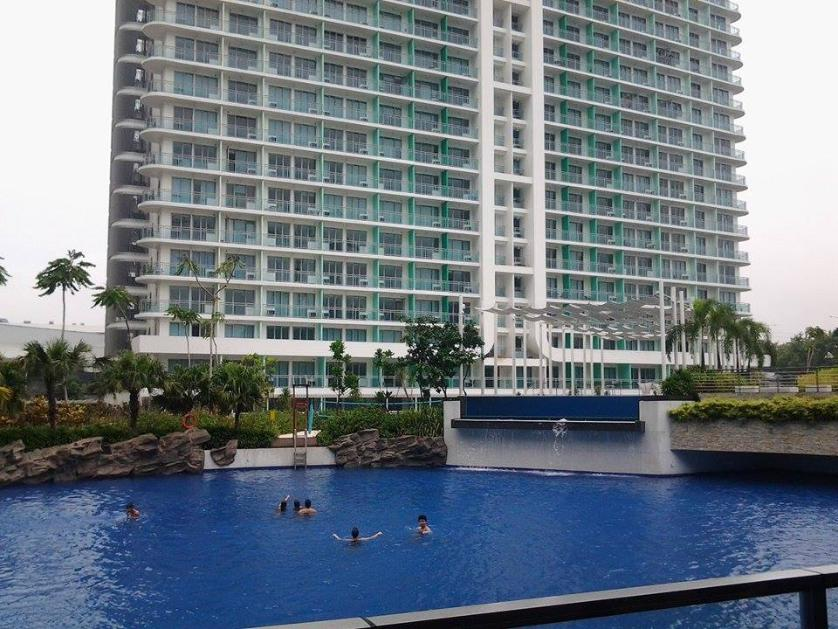 Condominium For Sale in Marcelo Green, Metro Manila