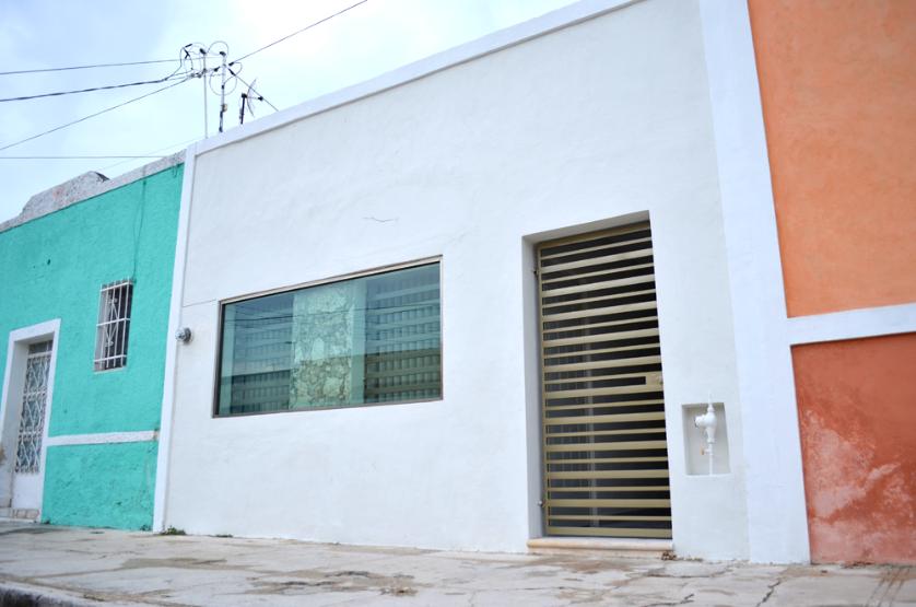 Departamento en Renta Centro Histórico, Mérida