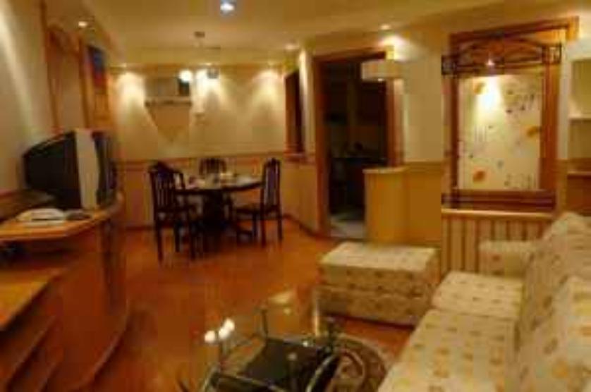 Condominium For Rent in Libis, Metro Manila