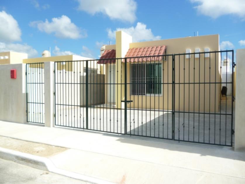 Casa en Renta en 117a 783 Cd. Caucel, Merida, Yucatan, Mexico, Almendros, Mérida