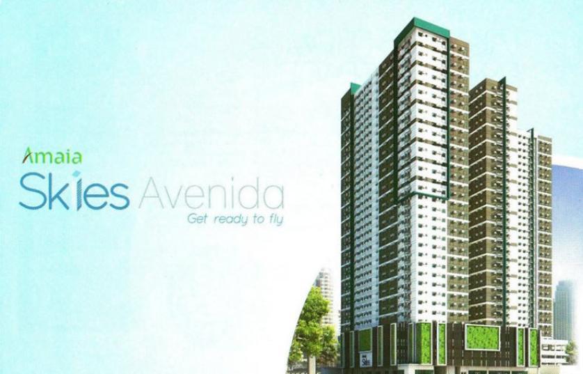 Condominium For Sale in Quiapo District, Metro Manila