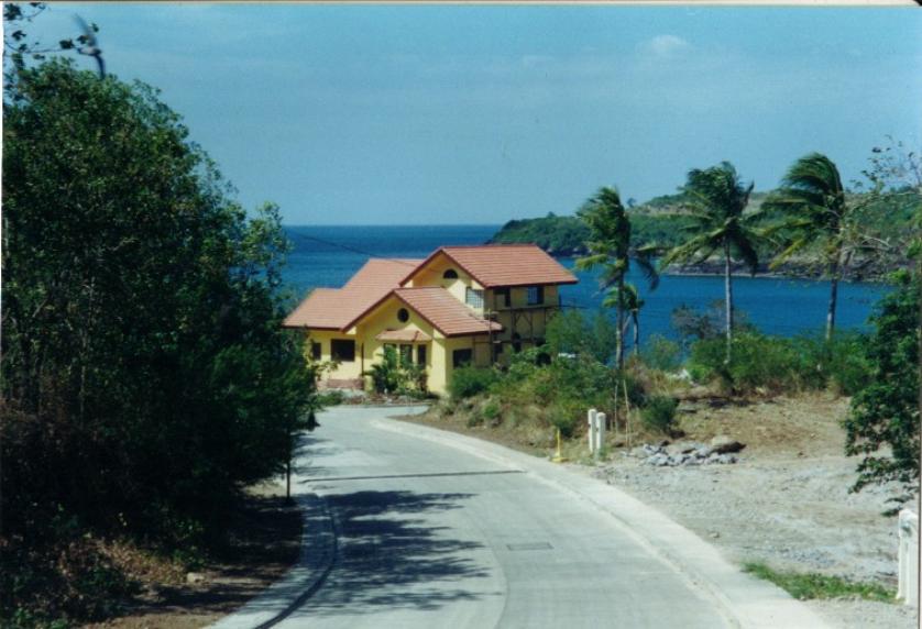 Batangas Beach House House Decor Ideas