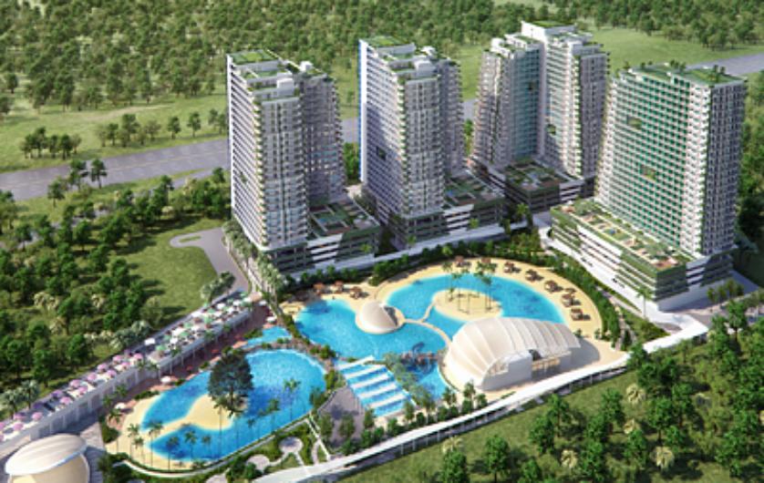 Condominium For Sale in San Fernando, Central Luzon (region 3)