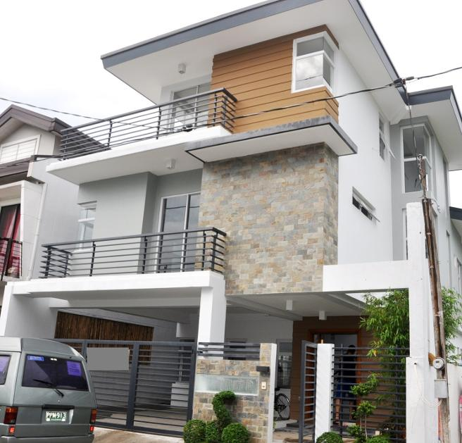 For Sale 3 Storey In Maybunga Pasig 6730000010 Persquare