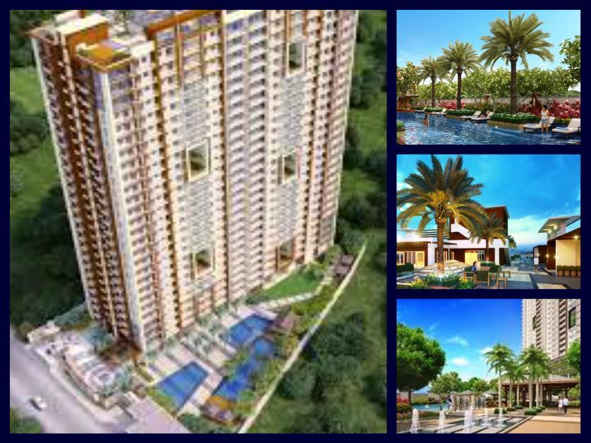 45 condominiums for sale in obrero tomas morato quezon for Terrace 45 quezon city