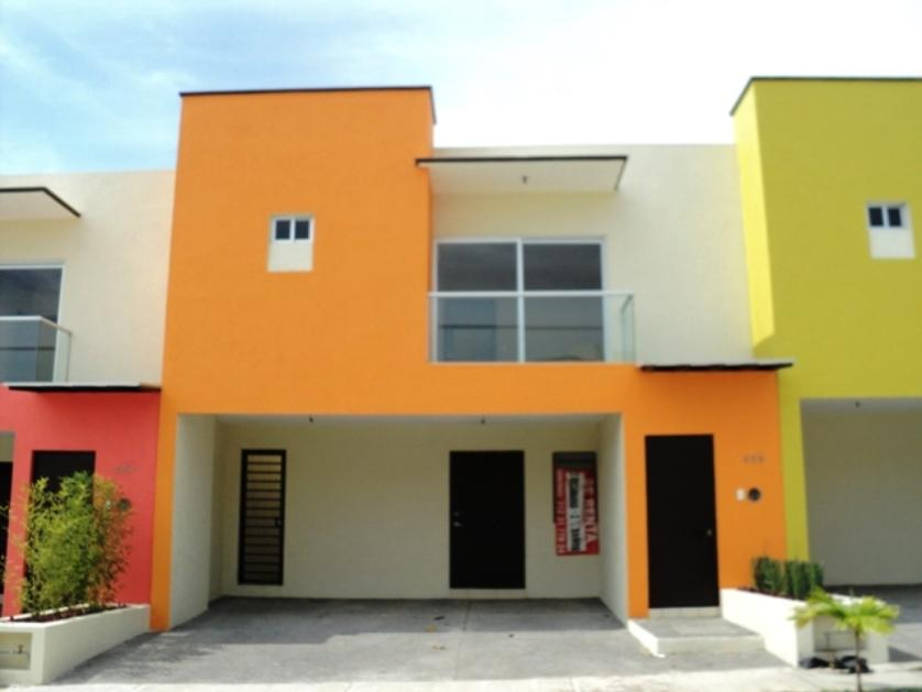 10 casas en renta en villa de lvarez colima for Casas en renta en colima