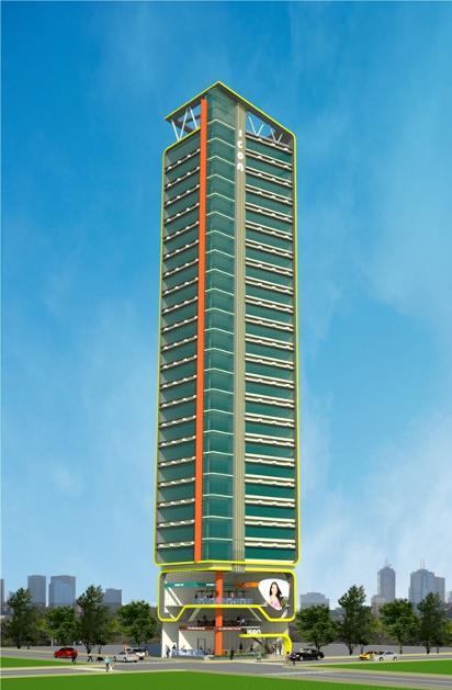 Condominium For Rent in Sampaloc District, Metro Manila