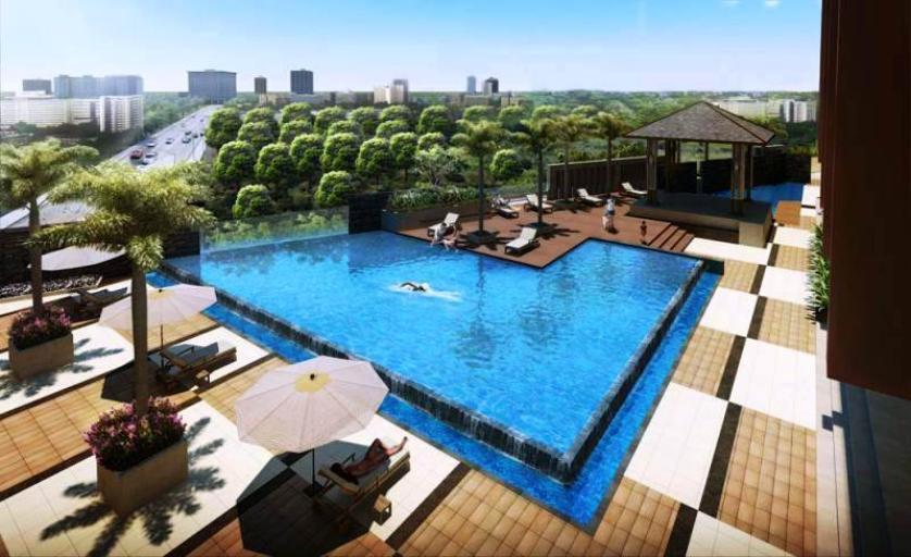 For Sale Condominium In Mariana New Manila Quezon City 8202000064 Persquare