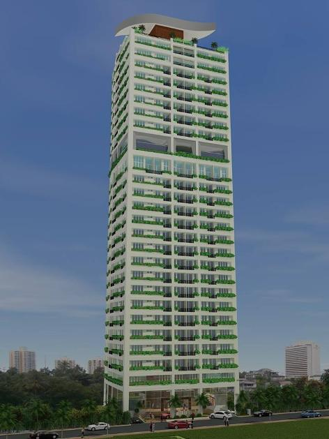 Condominium For Sale in Lahug, Cebu
